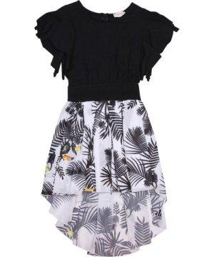 Fracomina Girls Dress