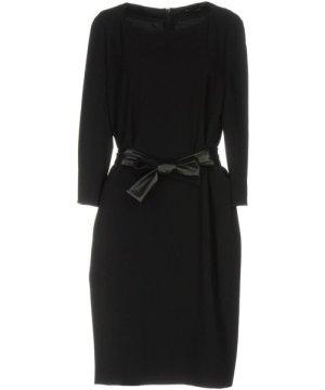Windsor. DRESSES Black Woman Virgin Wool