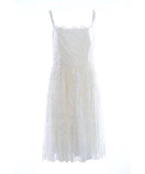 Dolce & Gabbana Women Silk Strappy Short Dress