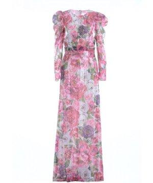 Dolce & Gabbana Women Long Dress