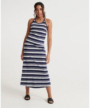 Superdry Summer Stripe Maxi Dress