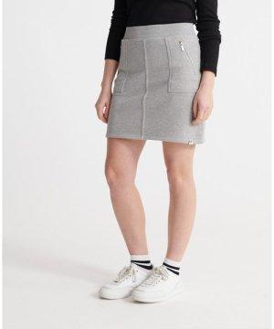Superdry Valley Sweat Skirt