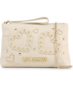 Love Moschino Womens Clutch Bags
