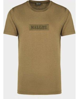 Men's Mallet Jasper T-Shirt Gre, Khaki