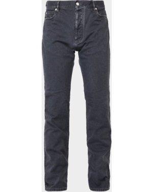 Men's Maison Margiela Fade Jeans Grey, Grey