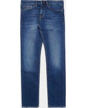 Men's BOSS Delaware Slim Jeans Blue, Blue/Blue