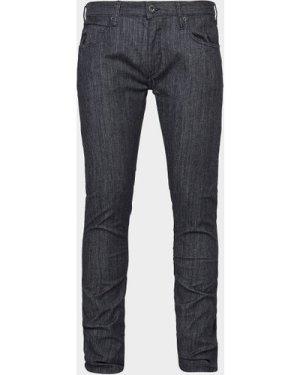 Men's Emporio Armani J10 Skinny Lightweight Jeans Grey, Grey