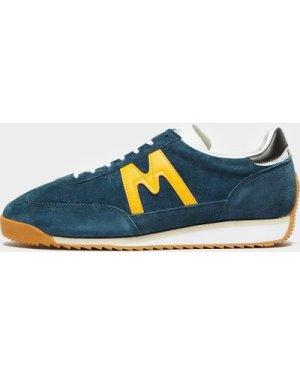 Men's Karhu ChampionAir Trainers Multi, Blue/Yellow