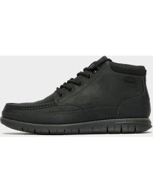 Men's Barbour Victory Boots Black, Black
