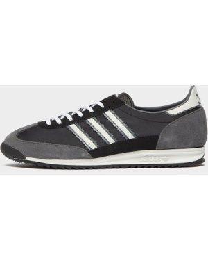 Men's adidas Originals SL 72 Trainers Multi, Black/White