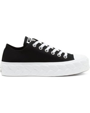 Runway Cable Platform Chuck Taylor All Star Low Top
