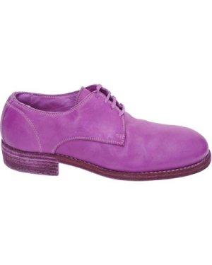 Guidi 992 Derby Purple (Size: 37)