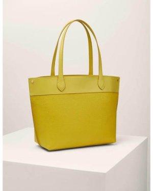Miriam Tote Yellow Women Boden, Yellow