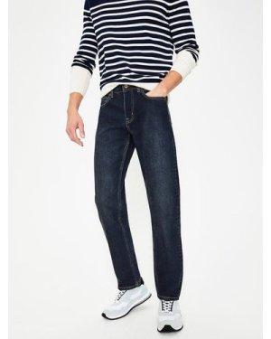 Straight Leg Jeans Denim Men Boden, Denim