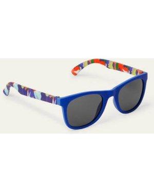 Sunglasses Blue Boys Boden, Blue