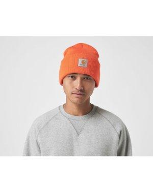 Carhartt WIP Watch Beanie, Orange