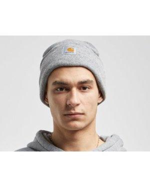 Carhartt WIP Watch Beanie Hat, Grey