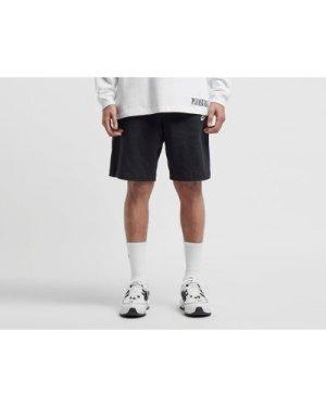 Nike Club Shorts, Black