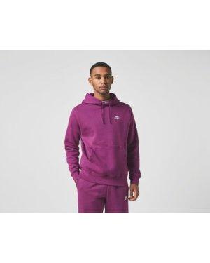 Nike Foundation Overhead Hoodie, Purple