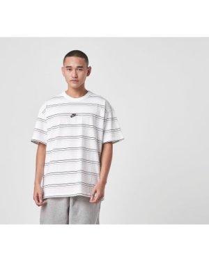 Nike Stripe T-Shirt, White