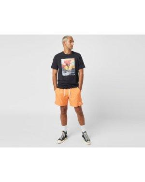 Nike Festival Photo T-Shirt, Black