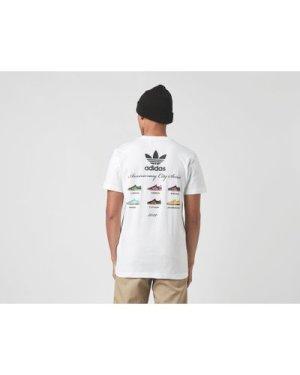 adidas Originals 'Anniversary City Series' T-Shirt size? Exclusive, White