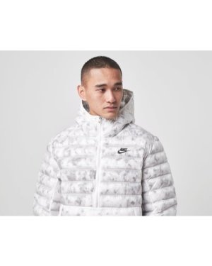 Nike Revival Insulated Jacket, White