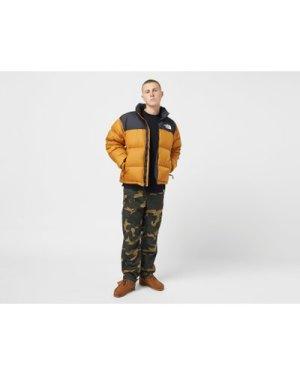 The North Face Nuptse 1996 Down Jacket, Orange