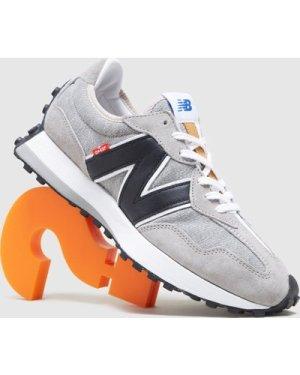 New Balance x Levi's 327, Grey/White