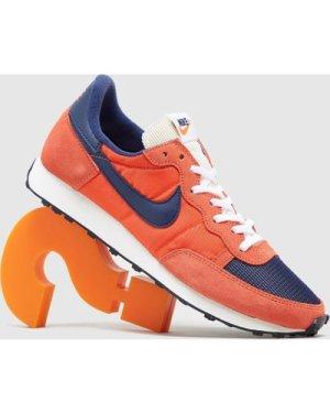Nike Challenger OG, Orange/Navy