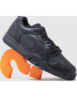 Nike Cross Trainer Low, Black