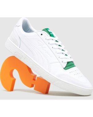 Puma Ralph Sampson Lo 'Dassler Legacy', White/Green