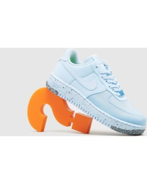 Nike Air Force 1 Crater Women's, Blue
