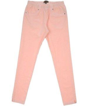 Roberto Cavalli Junior TROUSERS Pink Girl Cotton