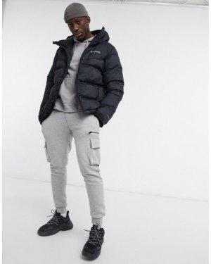 Columbia Iceline Ridge jacket in black