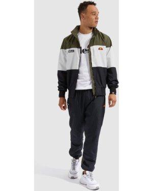 Le Querce Jacket Khaki