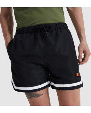 Ricadi Shorts Black