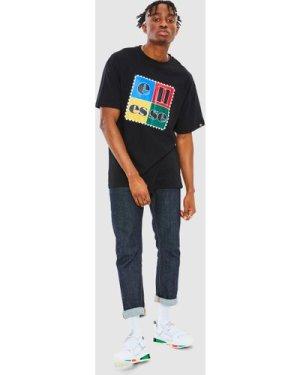 Campania T-Shirt Black