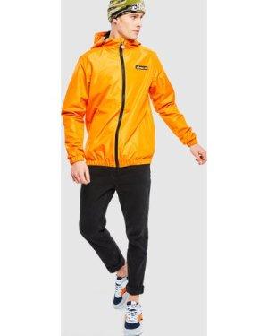 Terrazzo Jacket Orange