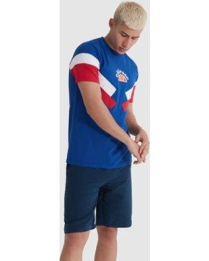 Terria T-Shirt Blue