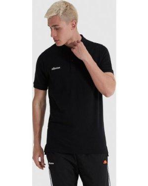 Montura Polo Black