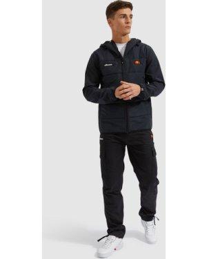 Vivaro Padded Jacket Black