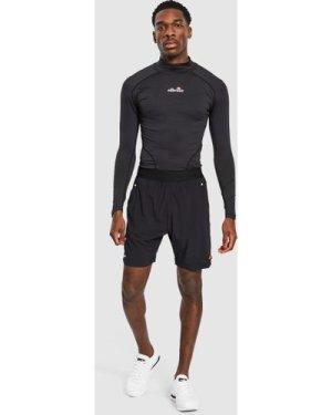 Bordini Shorts Black