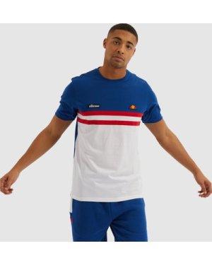 Venire T-Shirt Blue