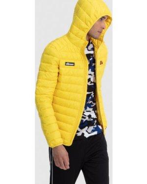 Lombardy Padded Jacket Yellow