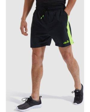 Bryinti Shorts Black