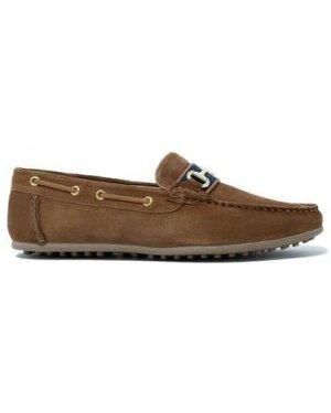 Albert Trim Boat Shoes