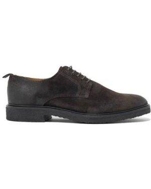 Craven Crepe Sole Derby Shoe