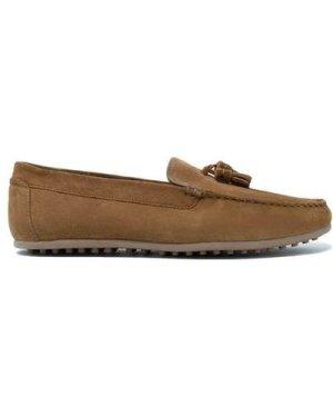 Albert Tassel Driver Shoes