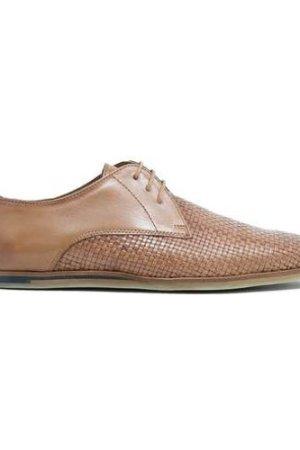 Chris Woven Derby Shoe